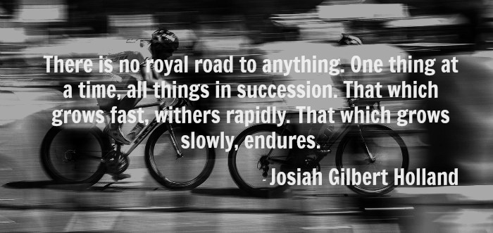 Royal Road Quote